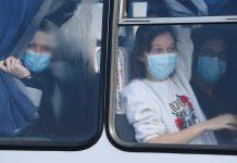 Українці втекли від коронавируса