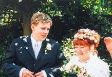Весілля Лінди і Джея