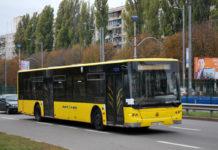 Київські автобуси