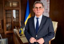 Міністр охорони здоров'я України Ілля Ємець