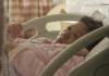 Женщина из Китая родила в 67 лет
