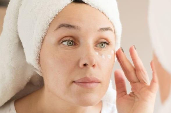 Красива шкіра може бути в будь-якому віці