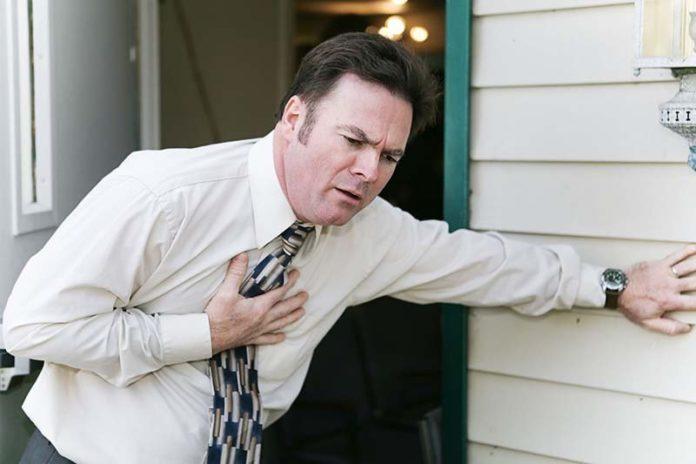 Серцевий напад або печія?