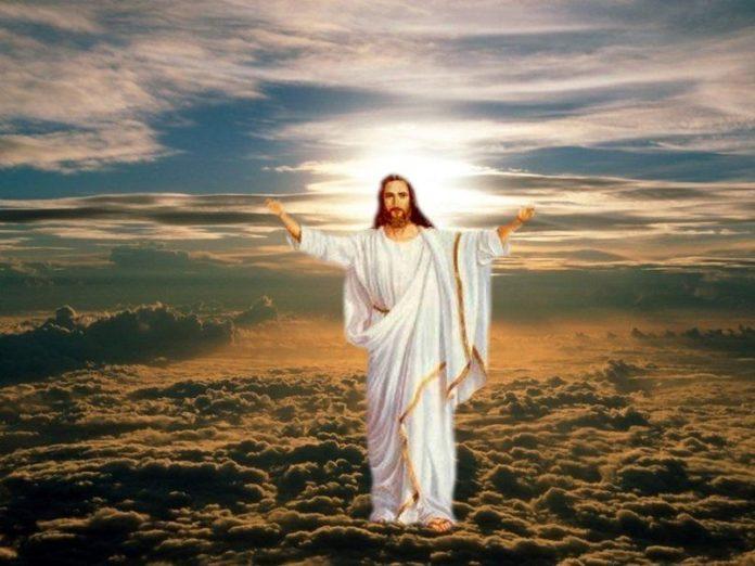 Бог каждый день с вами