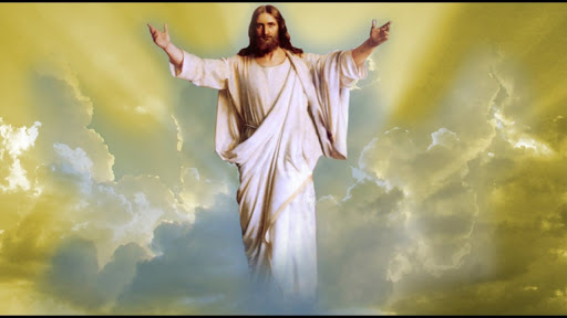 Господь любит тебя