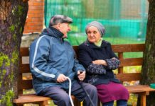 Поможем все вместе пожилым людям в борьбе с коронавирусом