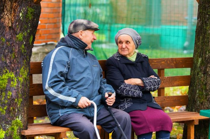 Допоможемо всі разом літнім людям в боротьбі з коронавірусів