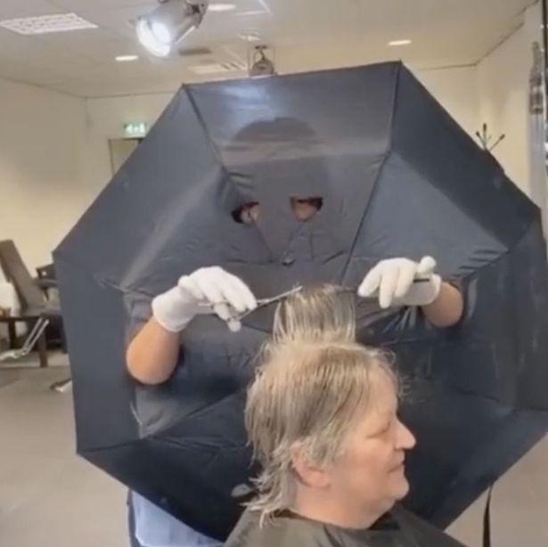 Коронавірус не страшний!