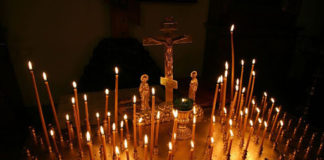 Молитесь за умерших
