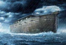 Нові факти про Ноїв Ковчег