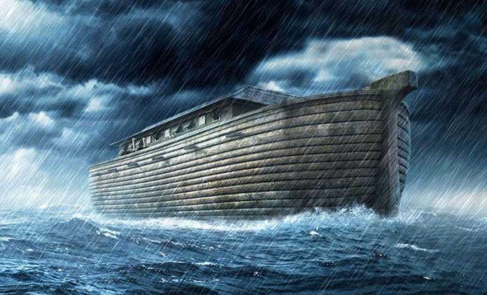Новые факты о Ноевом Ковчеге