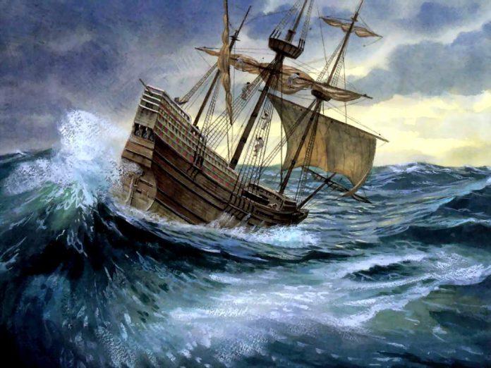 Хто контролював Бермудський трикутник: пірати або інопланетяни?
