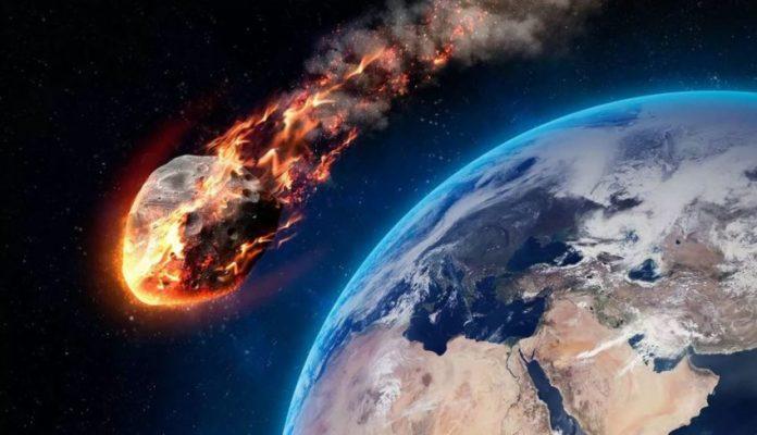 Инопланетяне помогают спасать Землю
