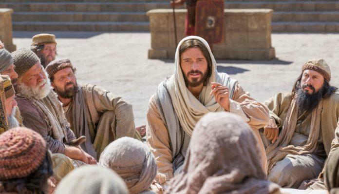 Верьте и войдете в Царство Божье