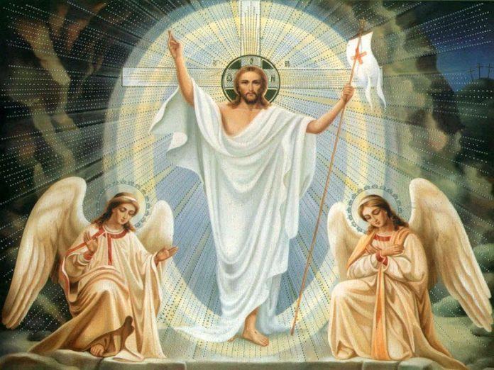 Молитесь и верьте в благословение Бога