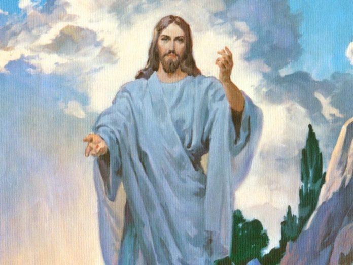 Иисус любит каждого человека и готов любому помочь