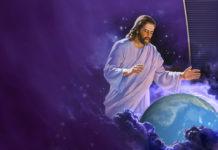 Ісус піклується про кожного, хто живе на Землі