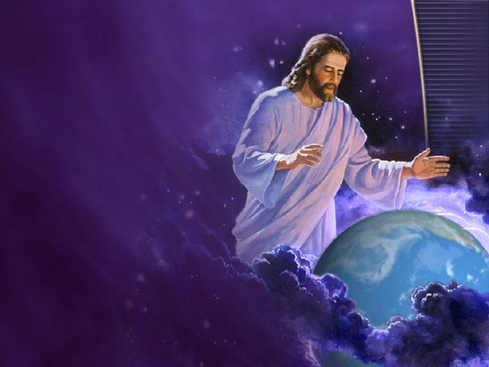 Иисус заботится о каждом живущим на Земле
