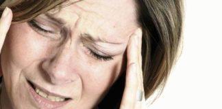 Головную боль можно убрать в домашних условиях