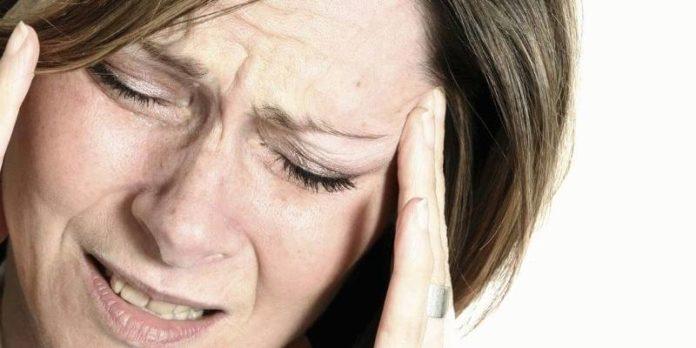 Головний біль можна прибрати в домашніх умовах