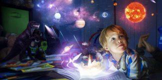 Фантазии детей