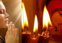 Велика сила молитви