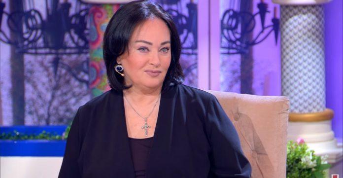 Лариса Гузєєва