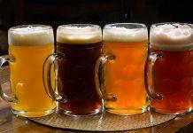 Келихи пива