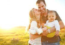 Щаслива сім'я