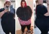 Девушка, которая хочет набрать вес
