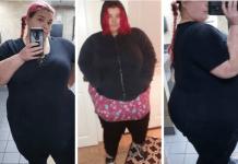 Дівчина, яка хоче набрати вагу