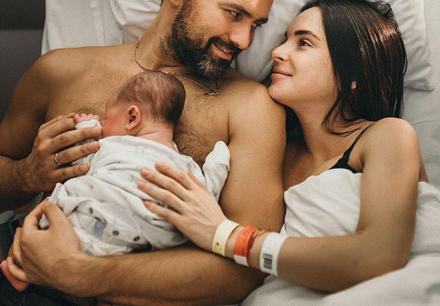 Мияги семья фото
