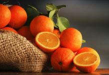 Соковиті апельсини