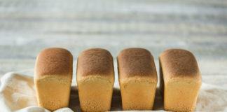 Хліб цеглинка домашній