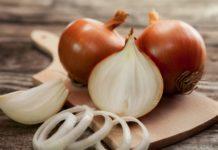 Рецепт страви з ріпчастої цибулі