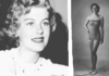 """Арми Куусела во время конкурса """"Мисс Вселенная"""", 1952 год"""