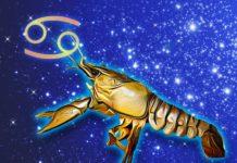 Что звезды предвещают Раку