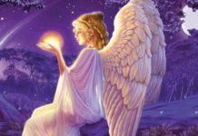 Ангел завжди з вами