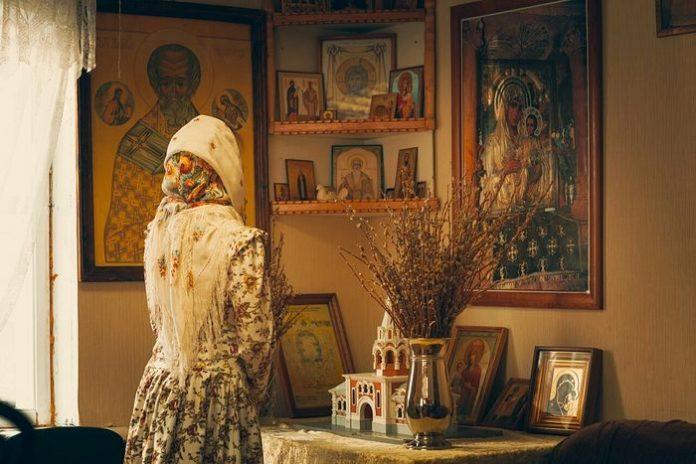Молитесь с верою за дочь