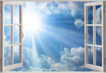 Открытое окно - традиции