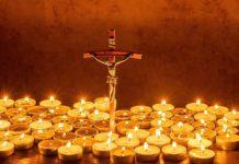 Молитва в Страсну середу