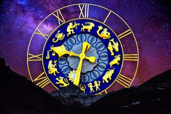 Астрология для 3-х знаков в апреле