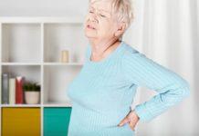 Не потрібно терпіти біль в спині