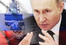 Путін перевіряє британську рішучість