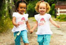 Маленькі сестрички