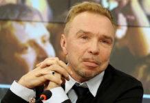 Гарік Сукачов