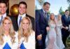 Весілля близнюків