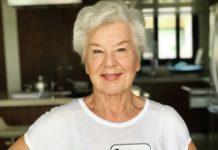 73-річна бабуся схудла на 30 кг