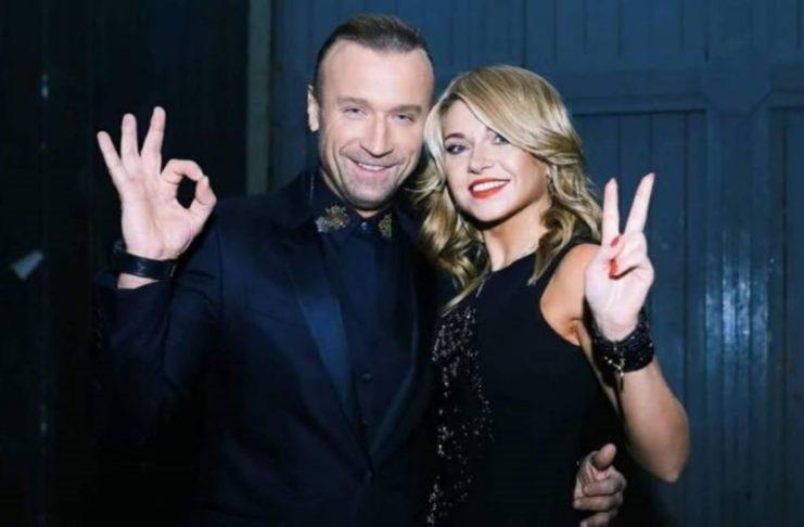 Олег Винник и Таюне
