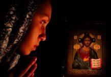 Молитва про зміцнення віри в Бога